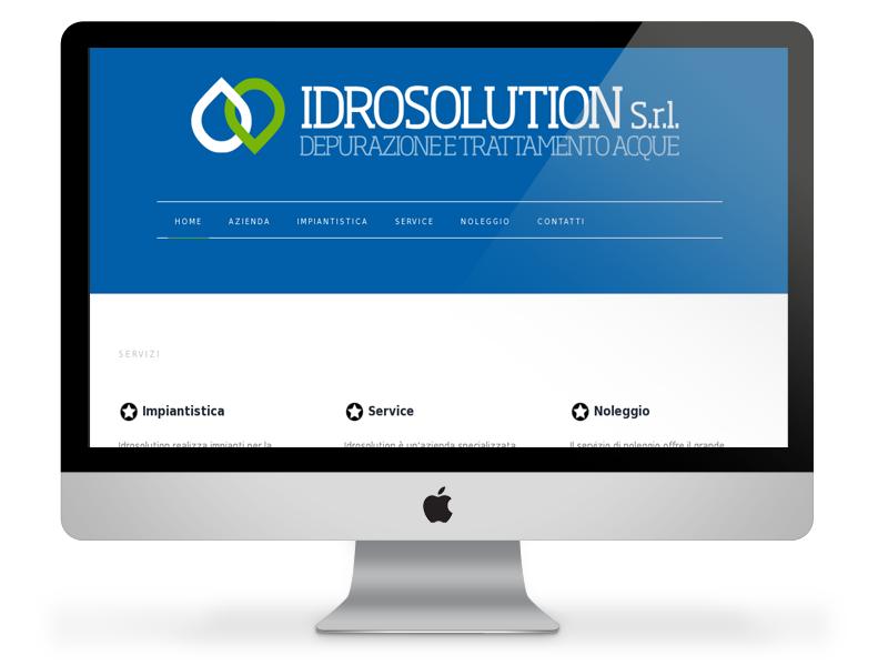 Idrosolution