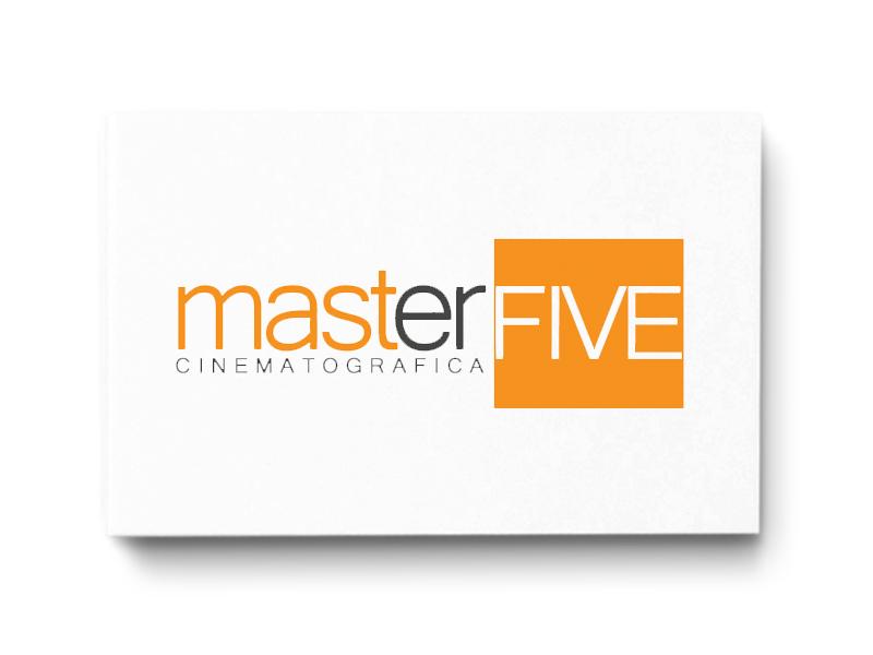 MasterFive Cinematografica